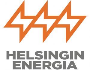 Логотип Helsingin Energia