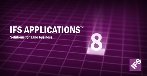 Зачем переходить на восьмую версию IFS Applications?