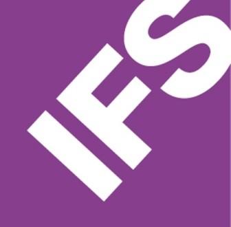 IFS Official logo