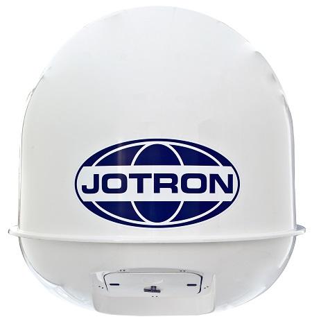 Jotron AS logo