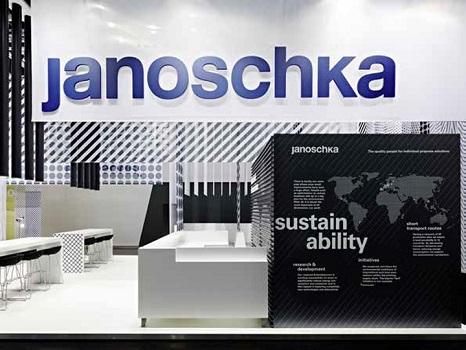 Janoschka logo