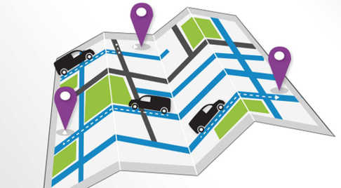 TomTom Traffic модернизирует IFS Управление мобильным персоналом