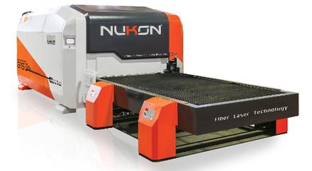IFS Applications поддержит бизнес-процессы Nukon
