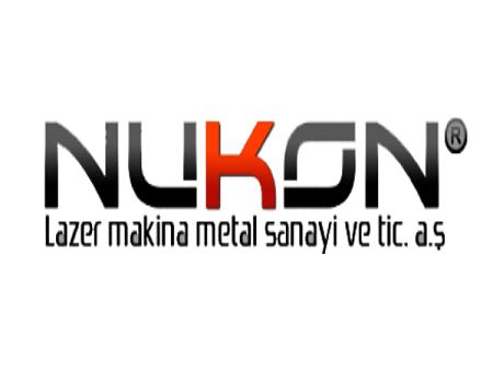 Nukon logo