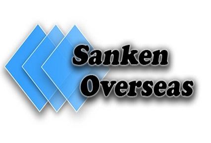 Sanken-Overseas logo