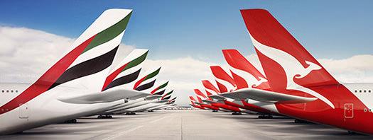 Emirates Airlines выбрала IFS Applications для управления капитальными ремонтами