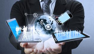 Современные инструменты бизнеса от IFS