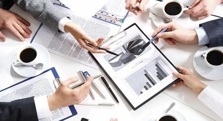 Четыре метода планирования производства в IFS Applications