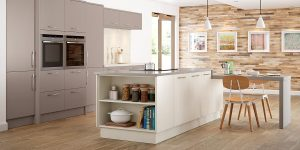Sigma 3_Вариант оформления интерьера кухни