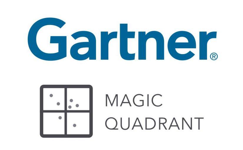 Gartner Magic Quadrant picture