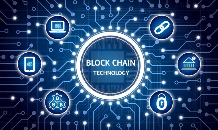 Blockchain scheme
