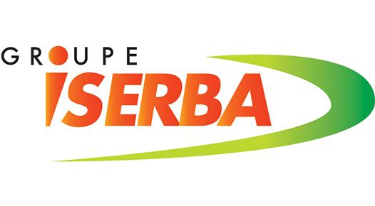 ISERBAGroup logo