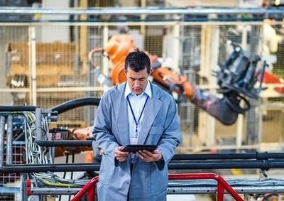 Информатизация производства: мировые тенденции