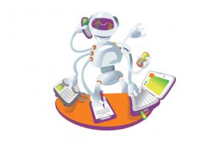 Роботизированная автоматизация процессов: суть и тенденции