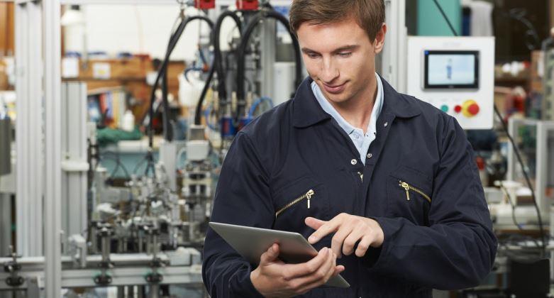 Информатизация производства: влияние ERP-систем