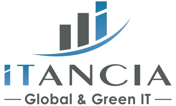 Лого компании ITANCIA