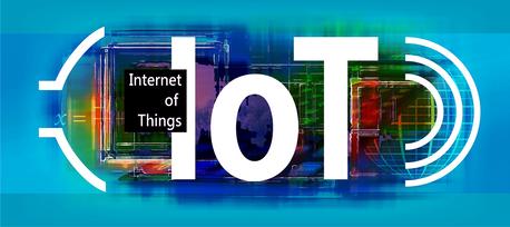Промышленный Интернет вещей: препятствия и рост