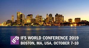 Бостон примет Всемирную конференцию IFS в 2019