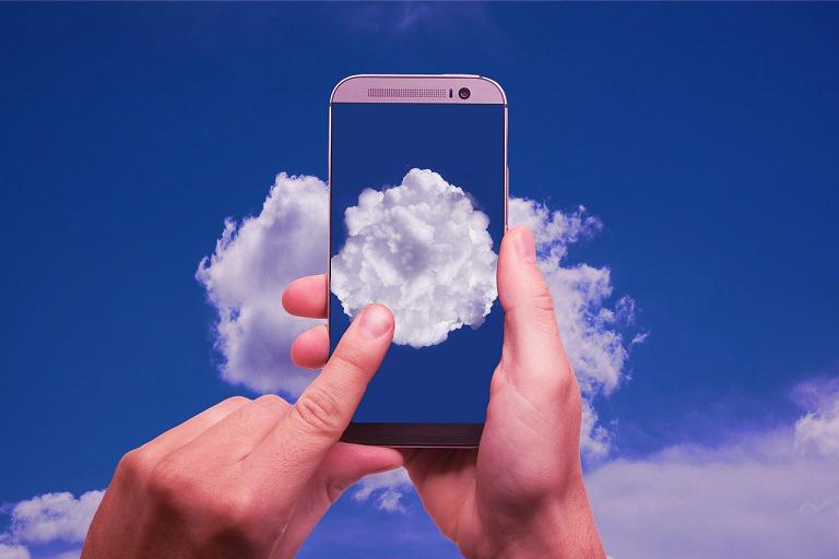 Финансы и облачные технологии