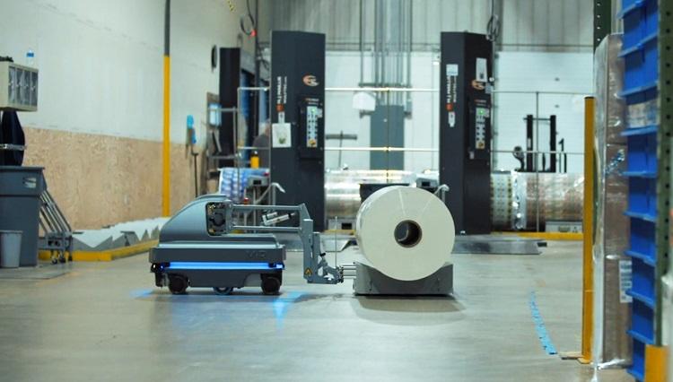 Cheer Pack и роботизация производства с IFS
