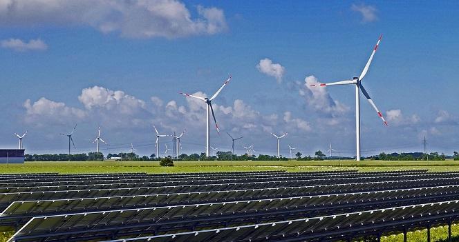 Энергетический сектор: внедрение новых бизнес-моделей